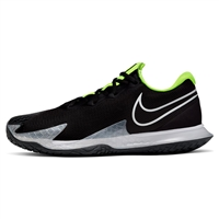 CD0424-001 NikeCourt Air Zoom Vapor Cage 4 Men's Hard Court Tennis Shoe