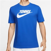 CJ042-481 Nike Mens Dri-FIT Tennis T-Shirt