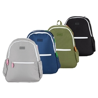 CSTB177 Ame and Lulu courtside Tennis backpack