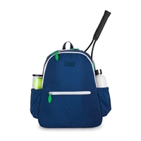 CSTB178 Ame and Lulu courtside Tennis backpack