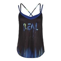 Lucky in Love Women's Technicolor Real Lucky Cami