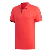 DP0293  Adidas Men's MatchCode Tennis Polo
