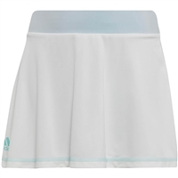 DU2473 Adidas Parley Girl's Tennis Skirt