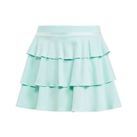 DU2475 Adidas Frill Girl's Tennis Skirt