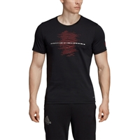 DV2966 Adidas Matchcode Graphic Men's Tennis Tee