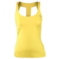 EleVen Hail Mary Tank Top - Yellow