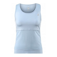 EleVen Rally Tank Top - Cerulain Blue