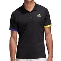 FI8186 Adidas Edberg Men's Tennis Polo