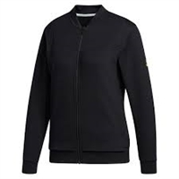 FK1396 Adidas Women's Club Knit Tennis Jacket