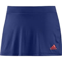 Adidas Womens adiZero Tennis Skort - Hero Ink/Red G78439