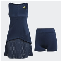 GH7599 adidas Women's Tennis Primeblue Dress