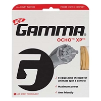Gamma Ocho XP 16 Gauge Tennis String