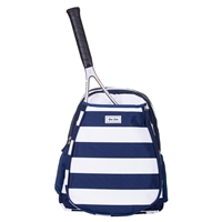 GTBP110  Ame & Lulu Game On Tennis Backpack