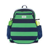 GTBP111 Ame & Lulu Game On Tennis Backpack (Bubbly)