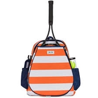 GTBP148  Ame & Lulu Game On Tennis Backpack