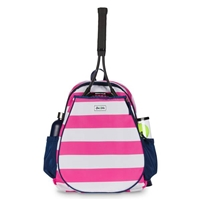 GTBP167  Ame & Lulu Game On Tennis Backpack