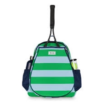 GTBP168  Ame & Lulu Game On Tennis Backpack