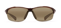 Maui Jim River Jetty Sunglasses Rootbeer with HCL Lenses