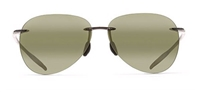 Maui Jim Sugar Beach Sunglasses Smoke Grey