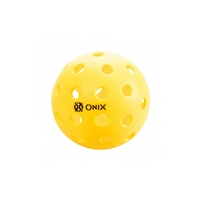 Onix Pure 2 Outdoor Pickleball - 3-Pack