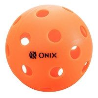 Onix Pure 2 Indoor Pickleballs (3-pack)