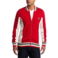 Fila Men's Borg Jacket