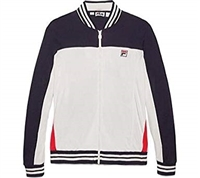 Fila Men's Vintage Settanta Jacket 	