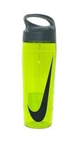 The Nike TR Hypercharge Twist Bottle