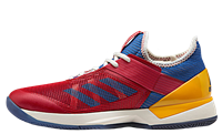 ADIZERO UBERSONIC 3.0 PHARRELL WILLIAMS SHOES