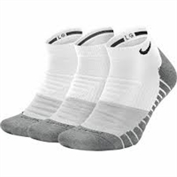 SX6965-100 NIKE CUSHION LOW 3 PACK