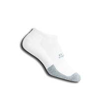 Thorlo Unisex Micro-Mini Crew Tennis Socks