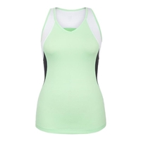 Tail Women's Judy Tank - Honeydew