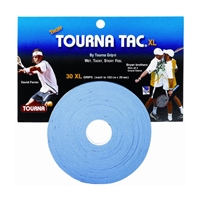 Tourna Tac 30 XL Grip Blue