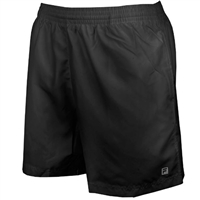 Men's Fila Fundamental 7in Hard Court Short TM151JG6 001