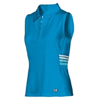 Fila Women's Heritage Sleeveless Polo