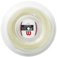 WR2912700  Wilson NXT 16 Tennis String 16g/1.30mm