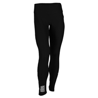 WILSON Women`s Rush Tennis Legging Black