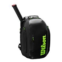 WR8004301001 Wilson Super Tour Tennis Bag