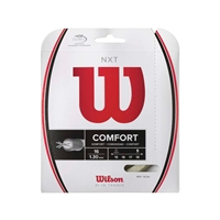 Wilson NXT String - Black - 16 gauge