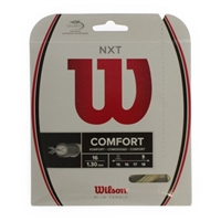 Wilson NXT 16 Tennis String Set  WRZ942700