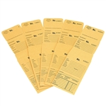Triple Duty Repair Envelopes
