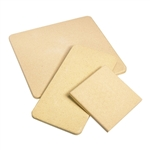 Ceramic Soldering Boards