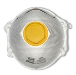 Particulate Mask with Valve - N95 (Box of 10)