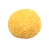 Konjac Sponge Puff - Yuzu - Made in Japan