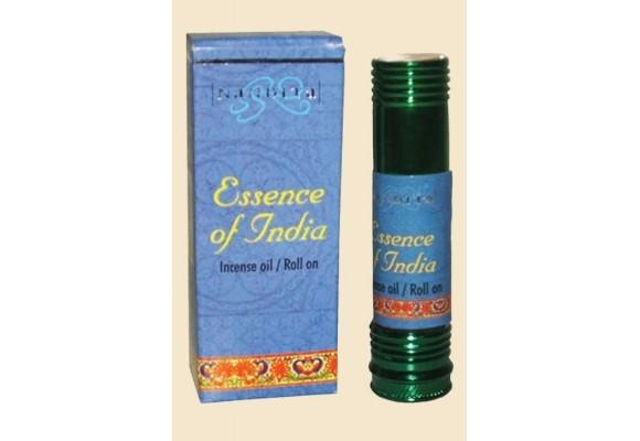 essence of india nandita perfume body oil. Black Bedroom Furniture Sets. Home Design Ideas