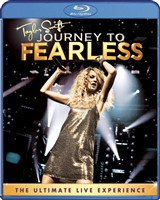 Taylor Swift: Journey to Fearless