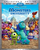 Monsters University (BD/DVD + Digital Copy)