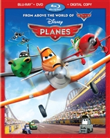 Planes (BD/DVD + Digital Copy)
