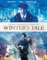 Winter's Tale (BD/DVD + Digital Copy)