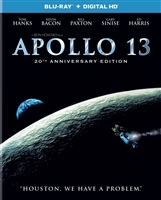 Apollo 13: 20th Anniversary Edition (BD + Digital Copy)